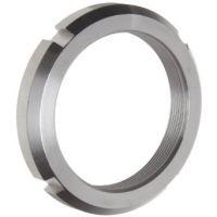 KM1 Stainless Steel Locknut M12 X 1mm (Lock Washer Type)