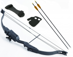 Archery Kits & Arrows