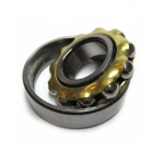 Magneto Bearings